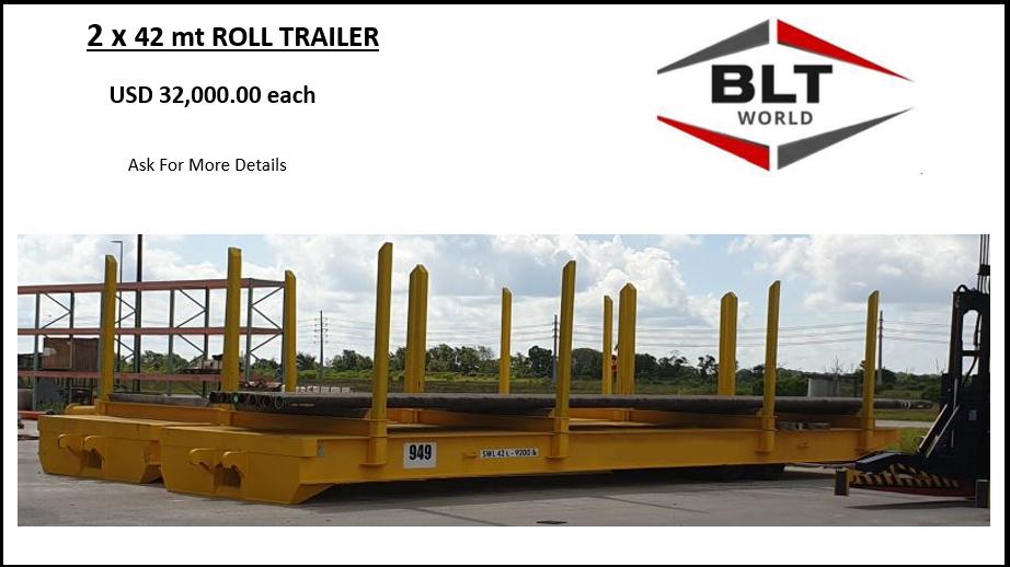 Roll Trailer