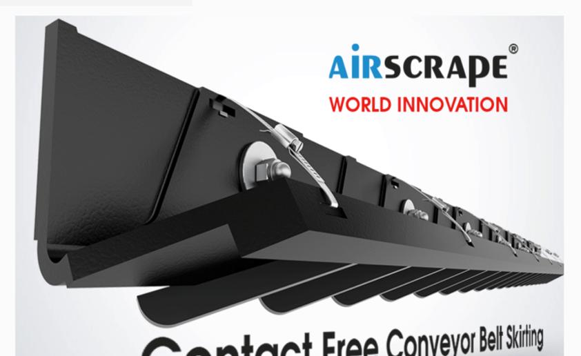 ScrapeTec - Airscrape